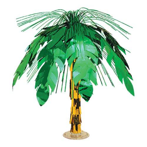 Fuß Palm Tree (Palmen-Tischdeko 45,7 cm)