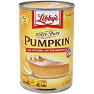 Libby's 100 Percent Pure Pumpkin, 425 g