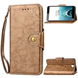 LMAZWUFULM Case for Cubot Max (6,0 Inch) PU Leather Cover