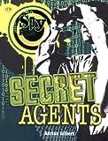 SPY FILES - SECRET AGENTS