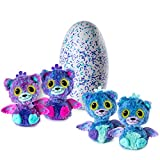 Spin Master Hatchi Surpr Purple Teal Egg | 6037096