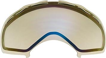 oakley splice  Replacement Lenses For Oakley Splice Snow Goggle Clear Mirror ...