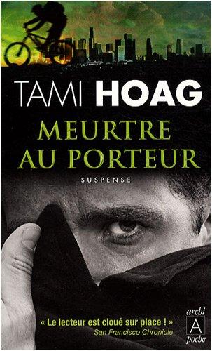 Meurtre au porteur par Hoag-T
