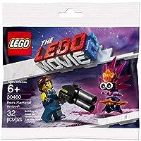 LEGO The Movie 2 Rex