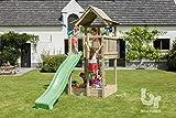 Blue Rabbit Parque Infantil Torre Pagoda XL