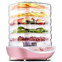 Máquina De Frutas, Secadora De Alimentos Para El Hogar, Deshidratación De Frutas Y Verduras