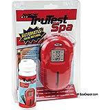 Aqua Chek Trutest brome Spa et piscine testeur d'eau numérique/lecteur de bande avec Test bandelettes de test