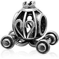 Soulbead zucca allenatore Antique Royal Princess-Charm in