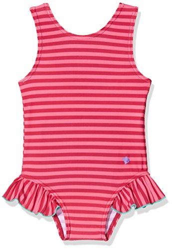 Baggers Originals Swimsuit Striped, Maillot Une Pièce Fille
