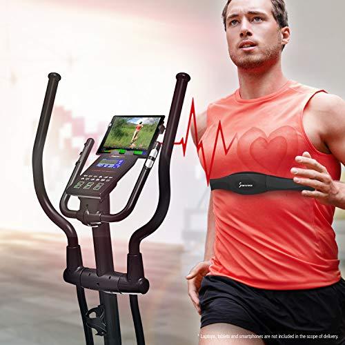 Sportstech Cx2 Cross Trainer