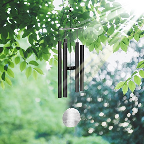 Tuned Wind Chime, Pathonor Alloy...