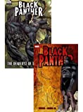 Marvel Comics The BLACKPANTHER Graphic Novel Set [Avengers Phase 3Verwandte]