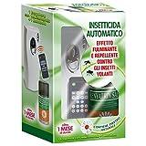 INSETTICIDA AUTOMATICO C/TELECOMANDO + RICAR. 1 PZ
