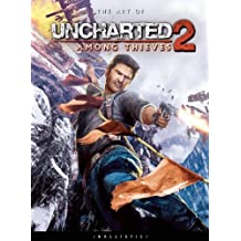 The Art Of Uncharted 2 Among Thieves (Art of the Game)