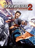 The Art of Uncharted 2 - Among Thieves