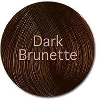 BaByliss 591210U - Extensión de cabello forma de flequillo, color castaño oscuro