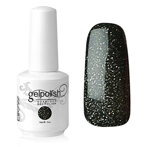 Elite99 Vernis A Ongle Gel Polish UV Nail Art Semi Permanent Manucure 15ml 1549