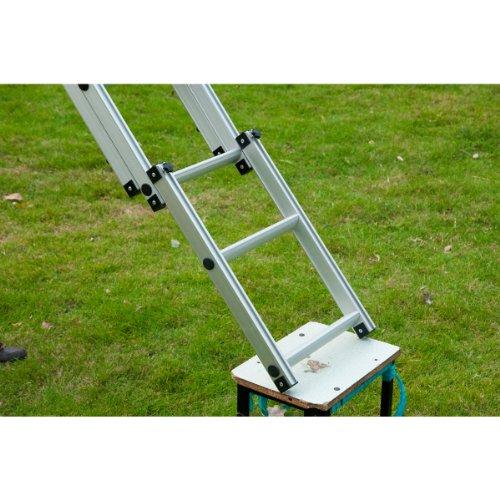 Preisvergleich Produktbild Dachzelt Leiter Verlängerung 54cm