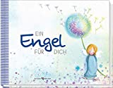 Ein Engel für dich: Trauer- und Erinnerungsbuch für Kinder - Vera Marquardt, Irmgard Partmann