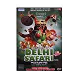Delhi Safari | Animated Films