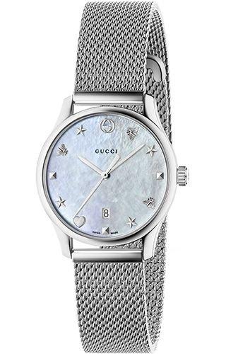 Gucci - YA126583 YA126583, G-Timeless