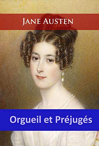 Couverture du livre Orgueil et Préjugés: -