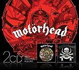 Motörhead: 1916/March Or die (Audio CD)