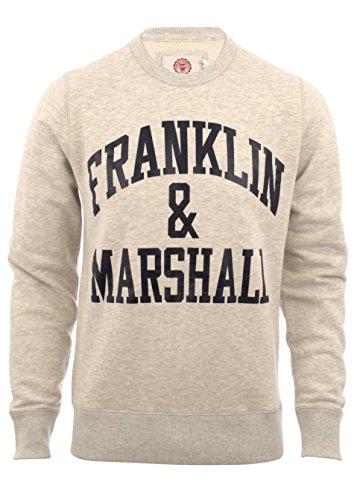 Franklin-Marshall-Tuta-Fleece-Tracksuit-Original-Grey