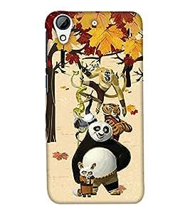 PrintHaat 3D Hard Polycarbonate Designer Back Case Cover for HTC Desire 828 :: HTC Desire 828Q :: HTC Desire 828S :: HTC Desire 828G+ :: HTC Desire 828 G Plus :: HTC Desire 828 Dual Sim