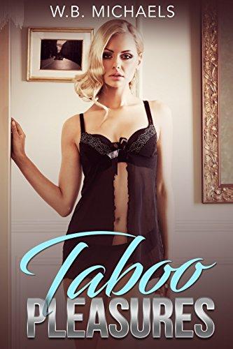 taboo-pleasures-milf-edition-english-edition