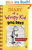 Diary of a Wimpy Kid book 4: Dog Days (2012)