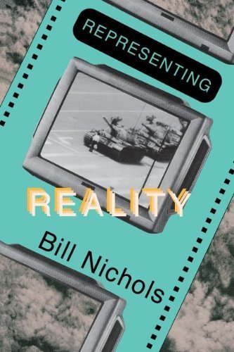 Representing Reality: Issues and Concepts in Documentary by Nichols, Bill (1992) Paperback
