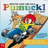 11: Pumuckl und das Segelboot / Pumuckl und das Spielzeugauto