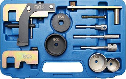 Bgs de réglage et jeu d'outils de blocage pour Renault/Opel/Nissan, 12 pièces, 1 pièce, 62505