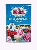 Substral Osmocote Rosen & Blühsträucher Dünger