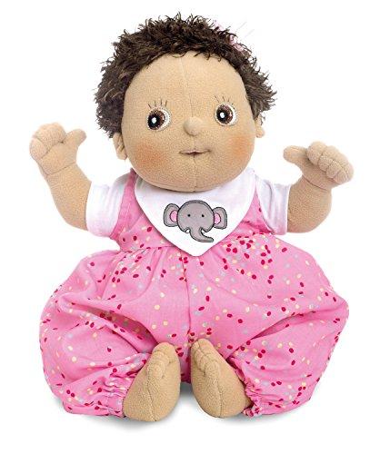 eichpuppe, Baby Molly, Groß 45 cm (Strampelanzug Für Große Menschen)