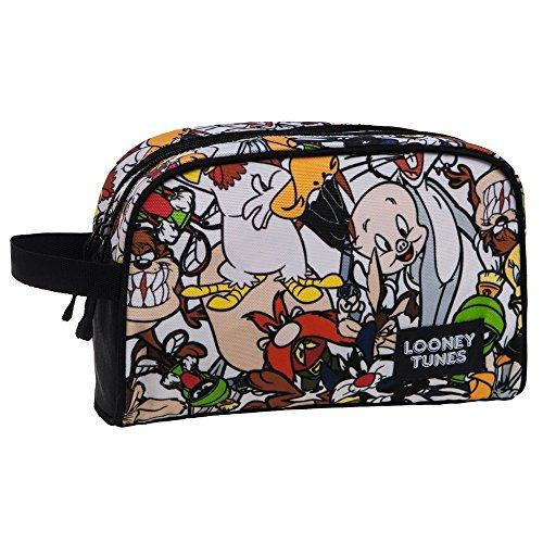 WARNER Looney Tunes Vanity, 26 cm, Gris