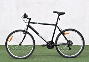 Btwin Rockrider-50 New Mountain Bike, Men's Large