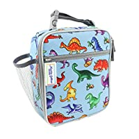 Martin Gulliver Designs Dinosaur Lunch Bag