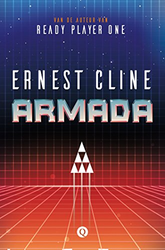 Armada (Dutch Edition) eBook: Ernest Cline, Russell Walks, Ralph ...