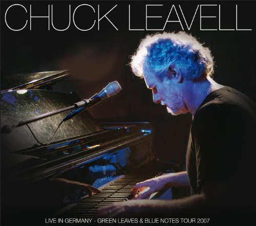 Live In Germany - Green Leaves & Blue Notes Tour (Live-leaf)