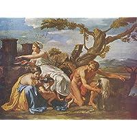 Comparador de precios Lais Puzzle Nicolas Poussin - Júpiter Alimentado de Niño por la Cabra Amalthea 2000 Piezas - precios baratos