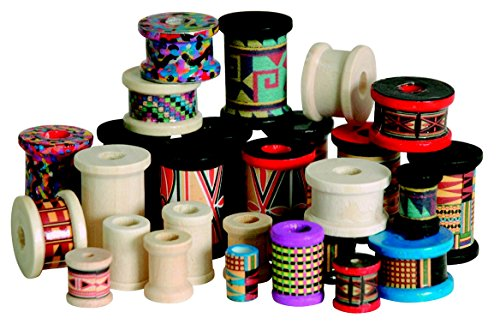 school-specialty-wood-craft-spool-assortment-assorted-sizes-assorted-colours