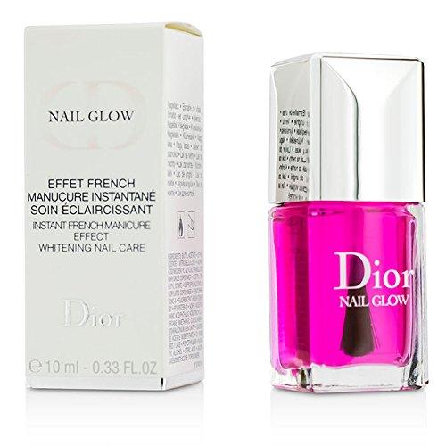 Dior Nail Glow Whitening Nail Care femme/women, Pflegelack 10 ml -