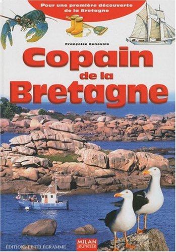 Copain de la Bretagne par Françoise Genevois