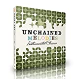 Unchained Melodies 4 CD Set by Zestify - As Seen On TV - 4 CDs + Bonus CD: Classical Chillout + Booklet