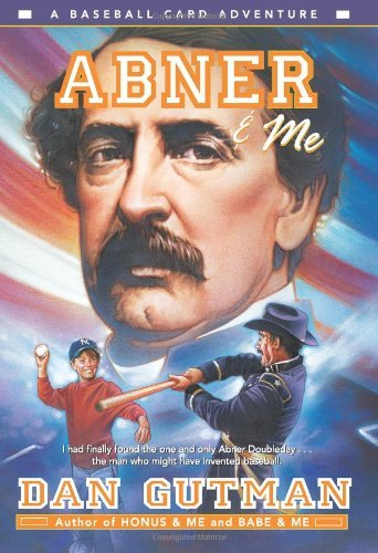 Abner & Me (Baseball Card Adventures) by Dan Gutman (2007-01-30) par Dan Gutman