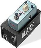 Stagg bx-bass Limit blaxx Limiter/ENHANCER Pedal für Bass-Gitarre