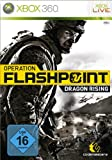 Operation Flashpoint: Dragon Rising (Uncut)