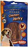 Bild: Nobby StarSnack CHICKEN JERKEY 70 g 2er Pack 2 x 70 g